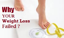 No Results from Workouts- 6 Reasons You are not Losing Weight