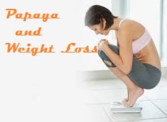 Papaya and Weight Loss How Does Papaya Diet Helps