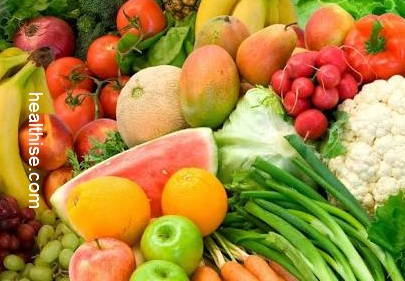 Raw Food - 5 Simple Ways You can Get Rid of Heartburn