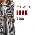 Style Tips and Tricks to Look Skinny