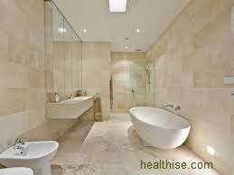 Travertine Tiles beauty health and safety healthise dotcom