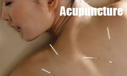 Use of Acupuncture For Treatment and cure