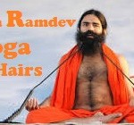 5 Baba Ramdev Yoga Poses for Hair Growth
