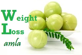 Ways to lose weight with Amla Indian Gooseberry