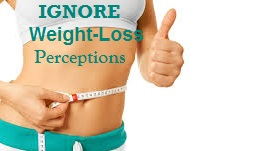 Weight-Loss Presumptions You Must Avoid1