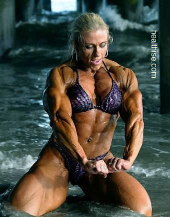 bodybuilding for male female
