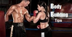 bodybuilding for man woman