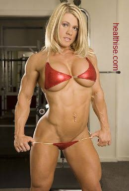 bodybuilding for men women