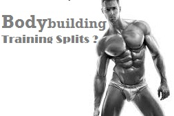 bodybuilding training routine tips for man