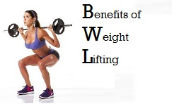 exercise tips - benefits of lifting weights 123