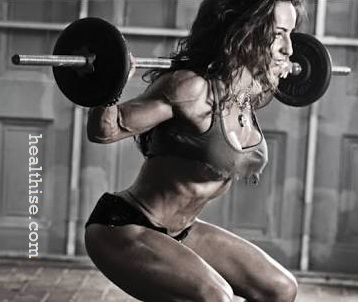 exercise tips - health benefits of lifting weights for men women