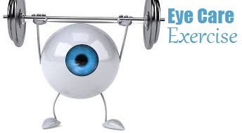 eye care exercise tips article