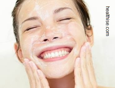 facial care - Enhance your Physical Beauty with clean face