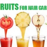 10 Fruits for Strong Hair Growth