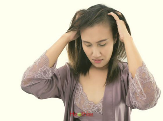 head lice causes treatment with ayurvedic home remedies