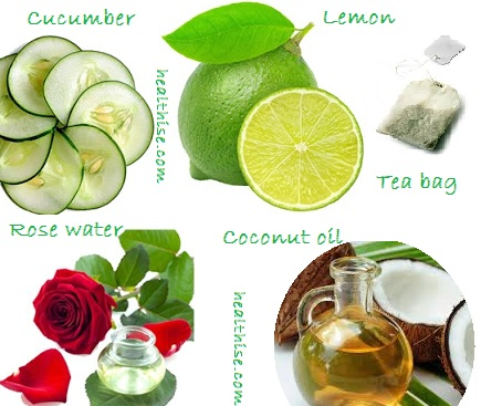 home remedies - wrinkle Skin around eyes causes and treatment