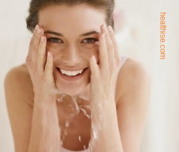home remedy and simple tips for skin care treatment