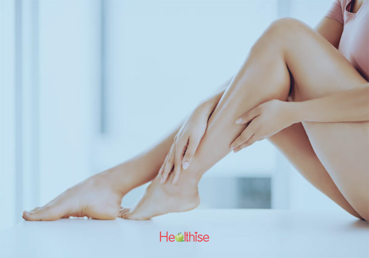 how to make sexy legs with home exercise