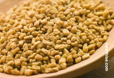 methi seeds fenugreek for hair growth and scalp treatment