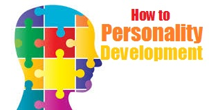 personality development explained article