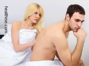 premature ejaculation causes and treatment