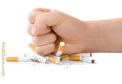 quit smoking - Enlarged Heart Cardiomegaly