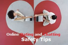 How to Have Safe and Healthy Online Dating