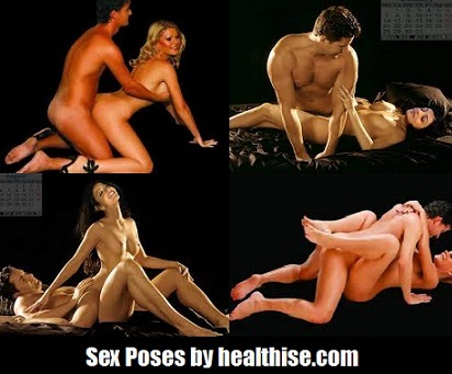 sex poses of healthise