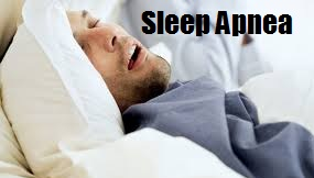 sleeping disorder - treatment and cure of sleep apnea