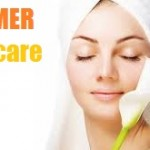 Beauty Tips For Summer Skincare