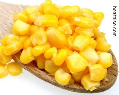 sweet corn health benefits for mind and body