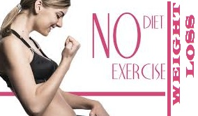weight loss - without Exercise 12