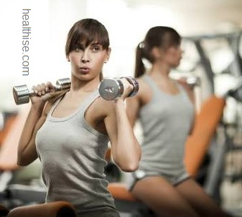 weight training programs explained