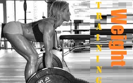 weight training tips for men women