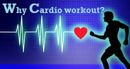 why home cardio workouts important for men women