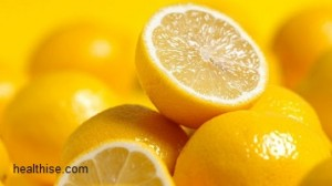 Ayurvedic medicinal benefits of lemon