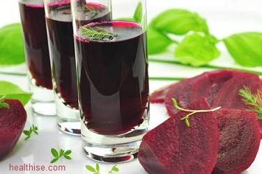 Beetroots Multiple Benefits on our Body