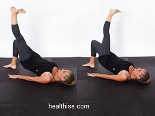 Booty Tips - Exercise to Tighten and Lift your Buttocks