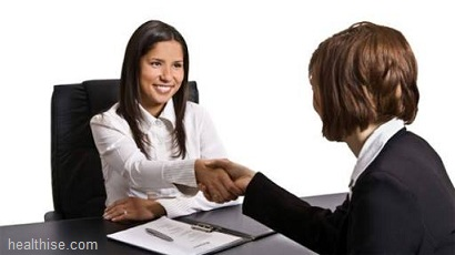 Building confidence job interview - Apply teachings of confidence in real life situations