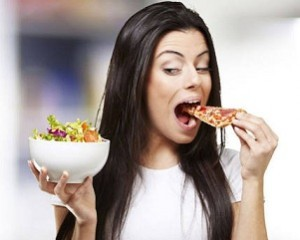 Compulsive Overeating And Diabetes