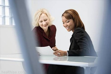 Confidence building - How to manage senior people