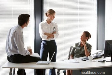 Effective ways to become confident entrepreneur - Your body posture speaks about you