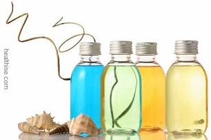 Essential Oils in The Home - home fragrance oils