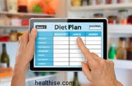 Exercise Programs and Diets Online