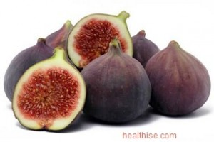 Figs natural treatment