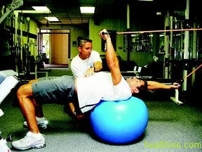Fitness - sports specific training