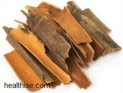 Healing Properties of Cinnamon spice