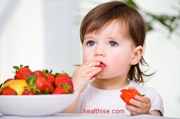 How to Comfort Child with Food Allergies