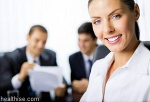 How to be a Confident Business Man or Woman