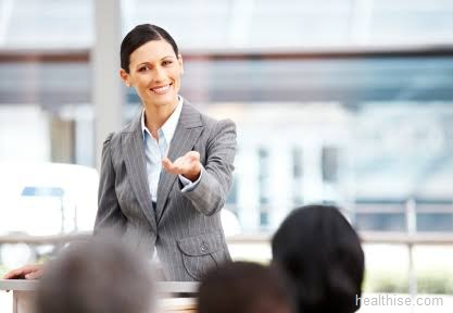 How to find motivational speaker - Can the Motivation Speaker Motivate
